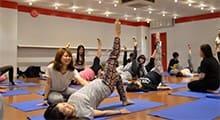 2.専門学校でバックダンサーを目指すために身体の構造を知ります