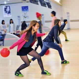 ダンス・芸能専門学校 東京ステップスアーツの年間スケジュール10月の写真1