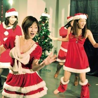 ダンス・芸能専門学校 東京ステップスアーツの年間スケジュール12月の写真1