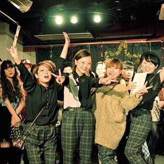 ダンス・芸能専門学校 東京ステップスアーツの年間スケジュール12月の写真2