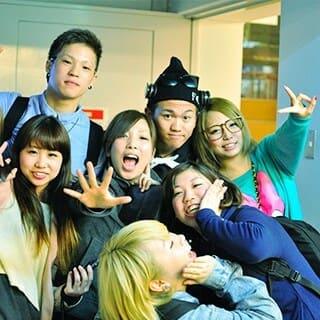 ダンス・芸能専門学校 東京ステップスアーツの年間スケジュール12月の写真3