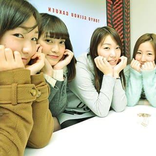 ダンス・芸能専門学校 東京ステップスアーツの年間スケジュール1月の写真1