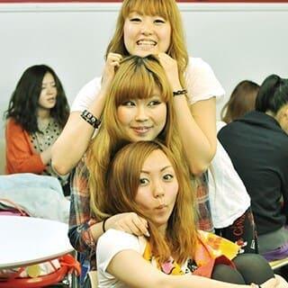 ダンス・芸能専門学校 東京ステップスアーツの年間スケジュール1月の写真2