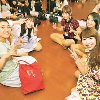 ダンス・芸能専門学校 東京ステップスアーツの年間スケジュール2月の写真2