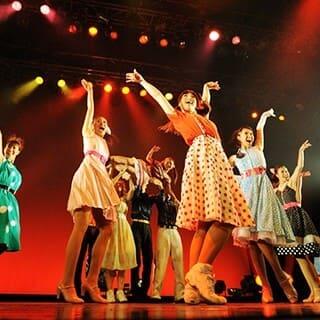 ダンス・芸能専門学校 東京ステップスアーツの年間スケジュール3月の写真1