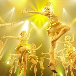 ダンス・芸能専門学校 東京ステップスアーツの年間スケジュール3月の写真3