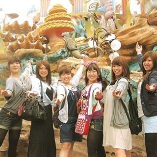 ダンス・芸能専門学校 東京ステップスアーツの年間スケジュール5月の写真1