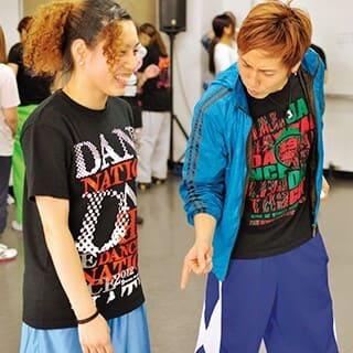 ダンス・芸能専門学校 東京ステップスアーツの年間スケジュール5月の写真3