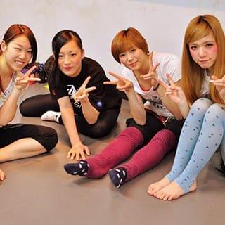 ダンス・芸能専門学校 東京ステップスアーツの年間スケジュール6月の写真2