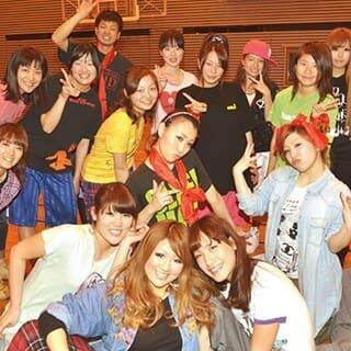 ダンス・芸能専門学校 東京ステップスアーツの年間スケジュール6月の写真3
