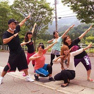 ダンス・芸能専門学校 東京ステップスアーツの年間スケジュール7月の写真1