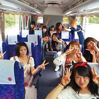 ダンス・芸能専門学校 東京ステップスアーツの年間スケジュール7月の写真2