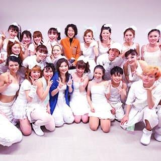 ダンス・芸能専門学校 東京ステップスアーツの年間スケジュール8月の写真2