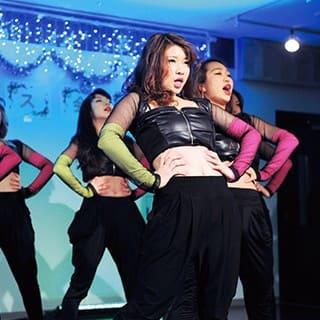 ダンス・芸能専門学校 東京ステップスアーツの年間スケジュール9月の写真1