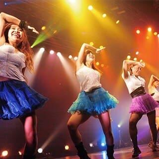 ダンス・芸能専門学校 東京ステップスアーツの年間スケジュール9月の写真2