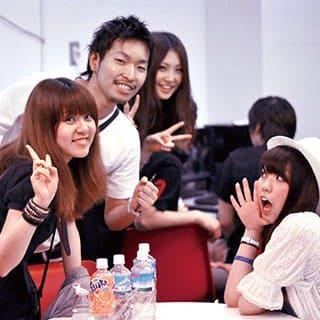 ダンス・芸能専門学校 東京ステップスアーツの年間スケジュール9月の写真3