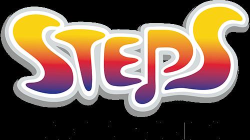 ダンス 専門学校 TOKYO STEPS ARTS ロゴ