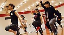 4.ダンスの専門学校でJAZZダンスのバリエーションを知る
