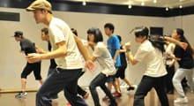 1.ダンス専門学校でインストラクターとしての教える力を養う