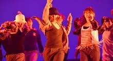 2.ストリートダンサーとして創る力を養う