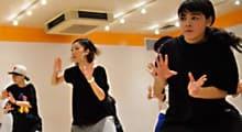 4.ダンス専門学校でストリートダンサーとしての方向を見つける