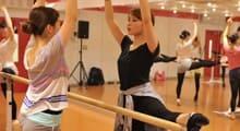5.テーマパークダンサーに必要な体の使い方をマスターする