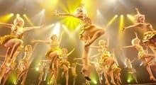 6.テーマパークダンサーとしてのパフォーマンスする力を養う