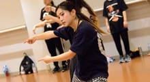 5.ダンス専門学校でダンス&ヴォーカルのパフォーマンスを向上させる
