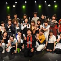 芸能,発表会,歌手,俳優,モデル専門,学校,スクール,TOKYO STEPS ARTS