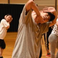 プロ,ダンサー,ダンス,合宿,芸能,専門,学校,スクール,TOKYO STEPS ARTS