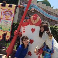 ディズニー,研修,ダンサー,ダンス,芸能,専門,学校,スクール,TOKYO STEPS ARTS
