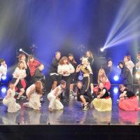 テーマパーク,プロ,ダンサー,ダンス,公演,芸能,専門,学校,スクール,TOKYO STEPS ARTS