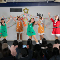 テーマパーク,プロ,ダンサー,歌手,俳優,モデル,ダンス,芸能,専門,学校,スクール,X'MAS,TOKYO STEPS ARTS
