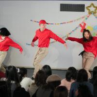 ブレイク,ブレイキン,プロ,ダンサー,歌手,俳優,モデル,ダンス,芸能,専門,学校,スクール,X'MAS,TOKYO STEPS ARTS