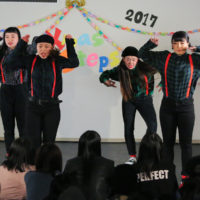 LOCK,ロック,ロッキン,プロ,ダンサー,歌手,俳優,モデル,ダンス,芸能,専門,学校,スクール,X'MAS,TOKYO STEPS ARTS