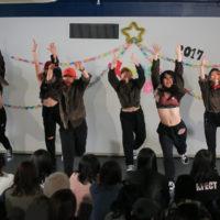 プロ,ダンサー,歌手,俳優,モデル,ダンス,芸能,専門,学校,スクール,X'MAS,TOKYO STEPS ARTS