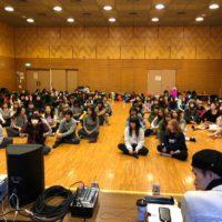プロ,ダンサー,歌手,俳優,モデル,ダンス,芸能,専門,学校,スクール,TOKYO STEPS ARTS