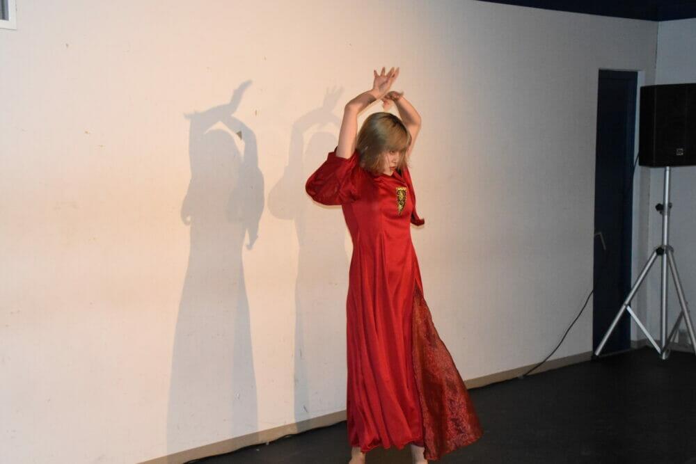 新入生歓迎会8,ダンス・芸能専門学校 TOKYO STEPS ARTS