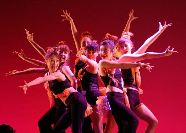 ディズニー,テーマパークダンサー,ダンス,専門,学校,スクール