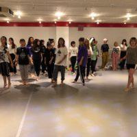 バック,テーマパーク,プロ,ダンサー,歌手,俳優,モデル,ダンス,芸能,専門,学校,スクール,TOKYO STEPS ARTS,放課後,練習会