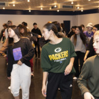 バックダンサー、テーマパークダンサーなどのプロダンサー、歌手、俳優、モデルを目指せるダンス専門学校、芸能専門学校、ダンススクール、芸能スクールの TOKYO STEPS ARTSのSTEPS LIFEページ。