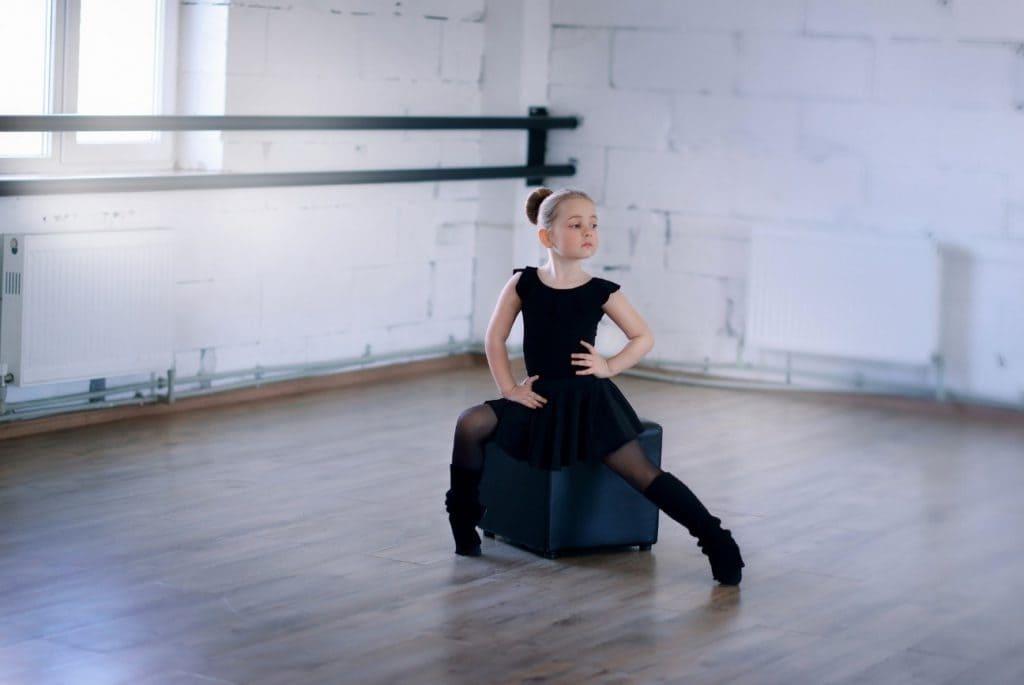 ダンスは何歳から始めるのがいい?