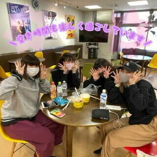ダンス専門学校・芸能専門学校 東京ステップス・アーツ STEPS LIFE 20210118