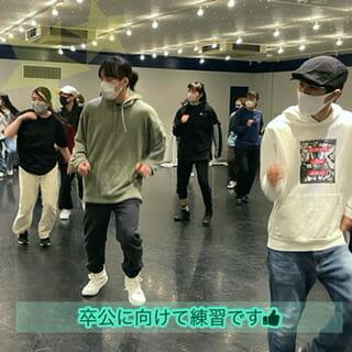 ダンス専門学校・芸能専門学校 東京ステップス・アーツ STEPS LIFE 20210125