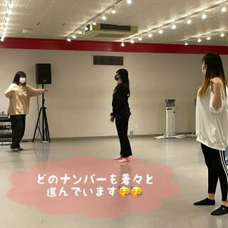 ダンス専門学校・芸能専門学校 東京ステップス・アーツ STEPS LIFE 20210205