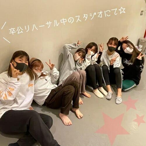 ダンス専門学校・芸能専門学校 東京ステップス・アーツ STEPS LIFE 20210212