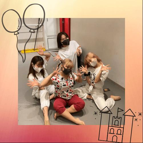 ダンス専門学校・芸能専門学校 東京ステップス・アーツ STEPS LIFE 20210423