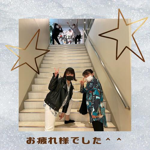 ダンス専門学校・芸能専門学校 東京ステップス・アーツ STEPS LIFE 20210409
