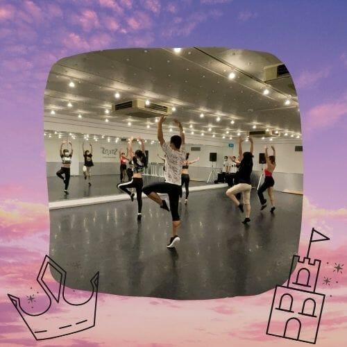 ダンス専門学校・芸能専門学校 東京ステップス・アーツ STEPS LIFE 20210824