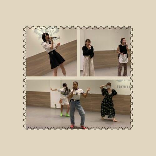 ダンス専門学校・芸能専門学校 東京ステップス・アーツ STEPS LIFE 20210805